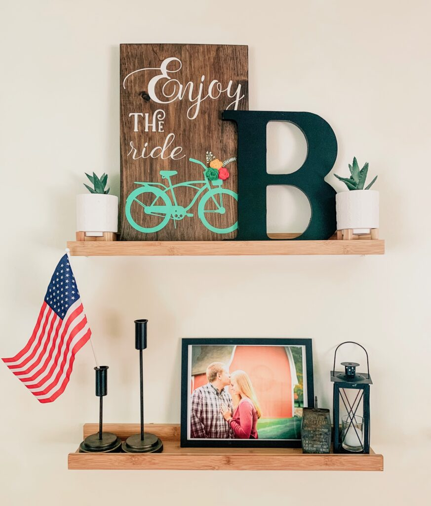 Simple Fourth of July Decorations