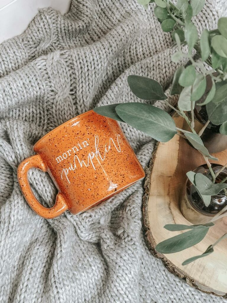 Etsy Fall Finds
