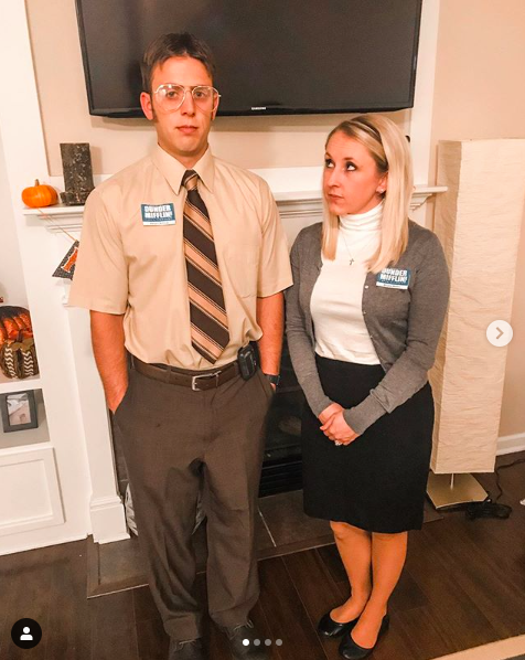 Adult halloween costumes