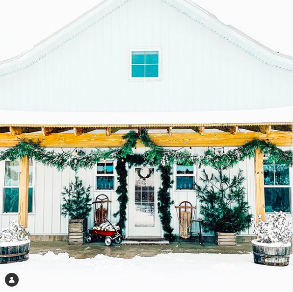Friday Favorites - 10 Instagram Christmas Faves