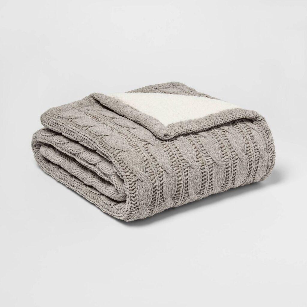Beau Place Like Home - Cozy Blankets